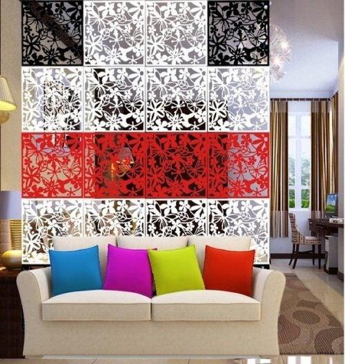 Дизайн азиатский
