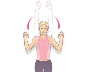 Упражнение, которое поможет избавиться от боли в пояснице