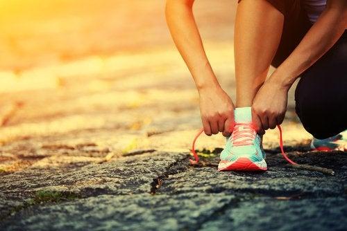 Фибромиалгия и спорт