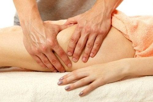 Фибромиалгия и терапия