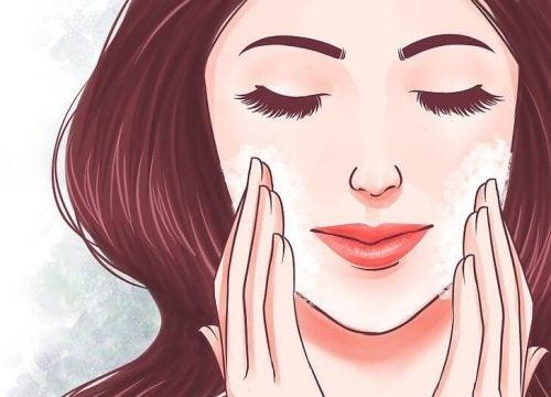 Гладкая и здоровая кожа: 5 советов