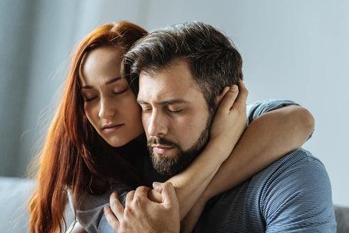 Отношения: ваш партнёр вас любит или использует?
