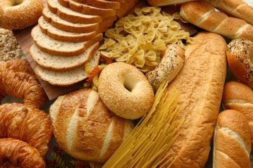 Мучные продукты и стремление похудеть без страданий