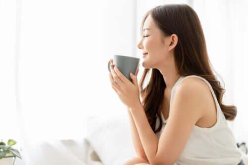 Крепкий сон: лучшие натуральные снотворные
