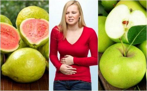 6 лучших фруктов, которые очистят организм в праздники или каникулы