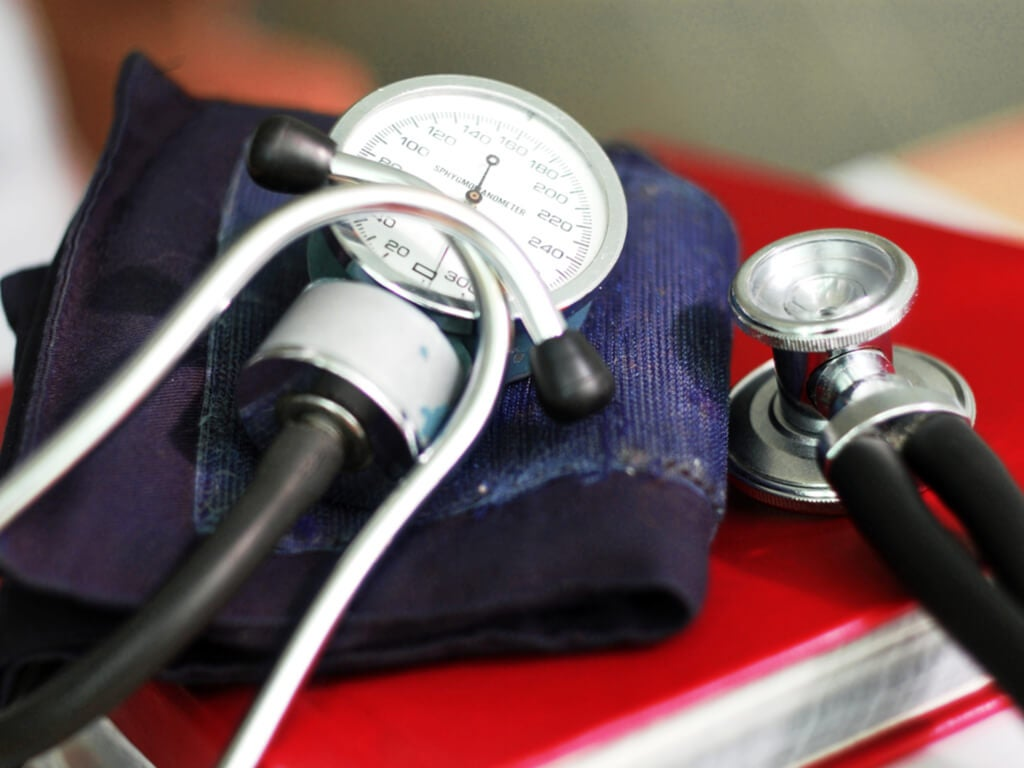 Правильный выбор аппарата позволит измерить артериальное давление