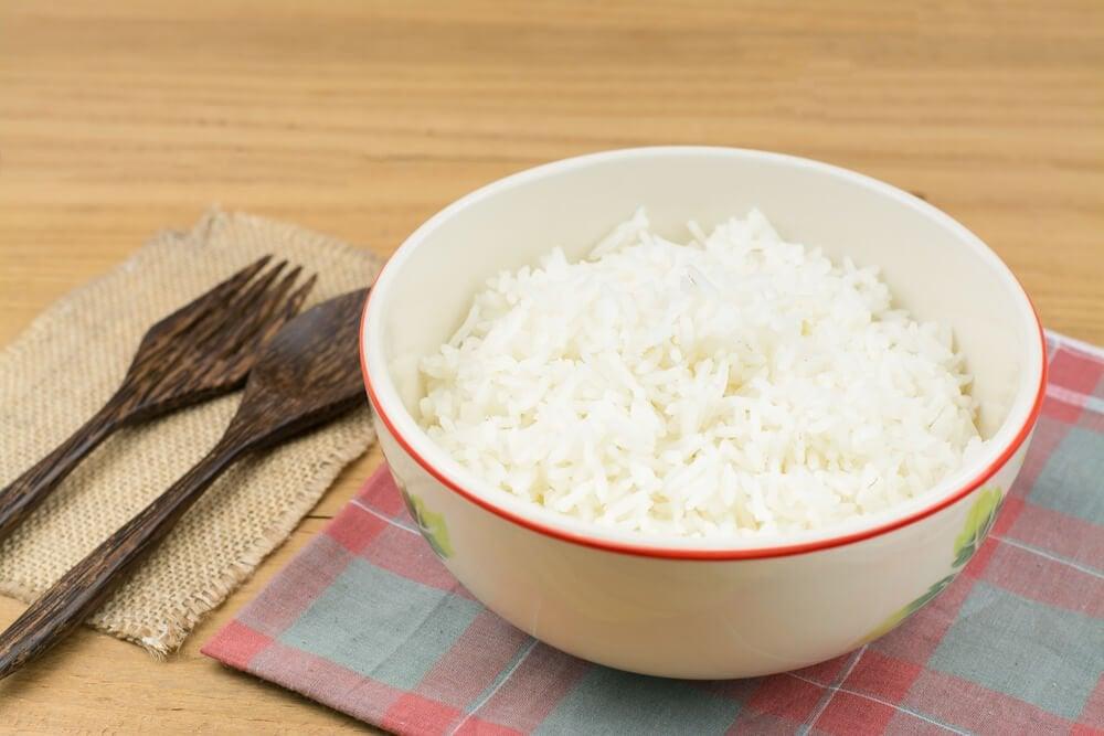 Рис и бульоны