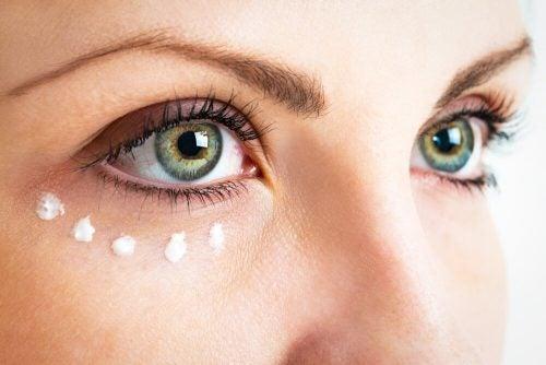 Витамин Е для глаз