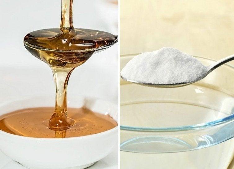 Пищевая сода и мед: откройте для себя преимущества этой смеси!