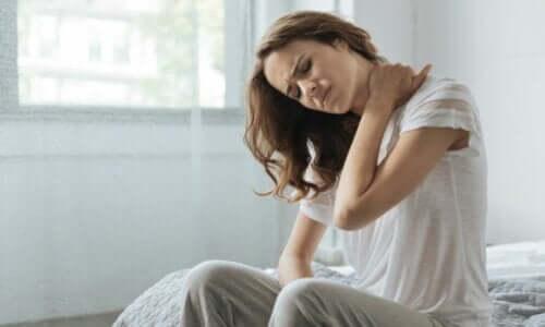 4 совета, как снять мышечный спазм