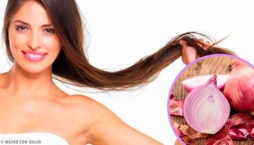 5 натуральных средств, которые ускоряют рост волос