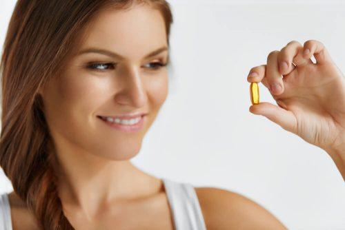Необходимо ли принимать добавки с витамином D?