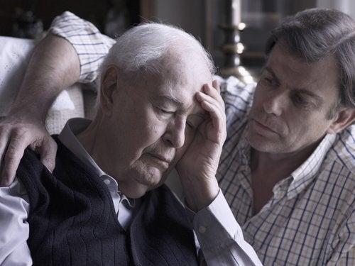 Альцгеймер. Болезнь и западная диета