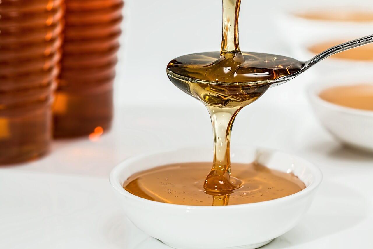 Мёд и кожа