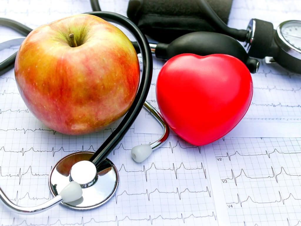 Сахари здоровье сердца