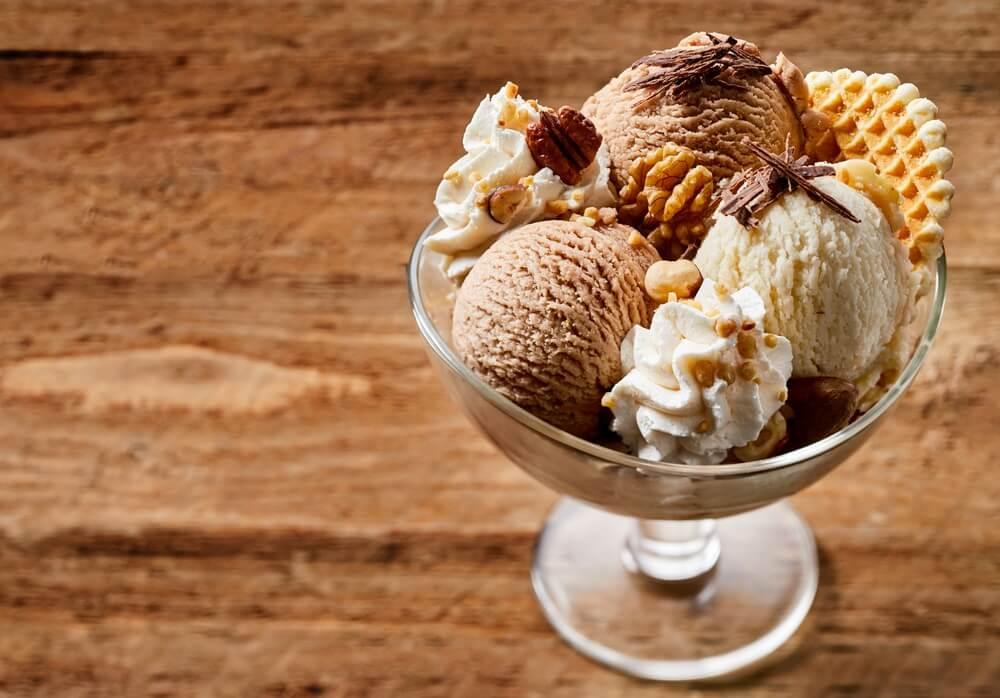 Мороженое и диабет