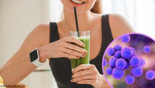 4 коктейля, которые очищают тело от токсинов