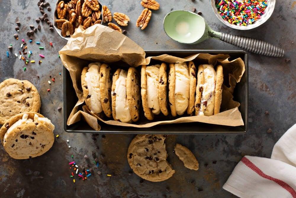 Печенье из грецкого ореха и диабет