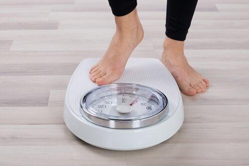 Холестерин и вес