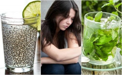Как бороться с депрессией натуральными средствами?