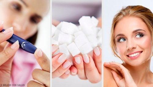 7 перемен, которые произойдут с вашим телом при отказе от сахара