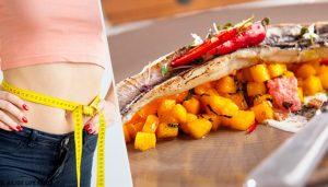 7 варинатов ужина чтобы похудеть без чувства голода