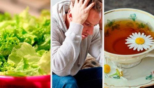 8 натуральных средств, которые избавят от состояния тревоги