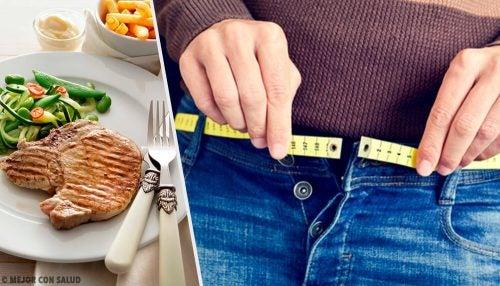 9 вредных привычек, от которых ты набираешь лишний вес