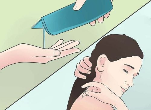 Домашние шампуни для разных типов волос