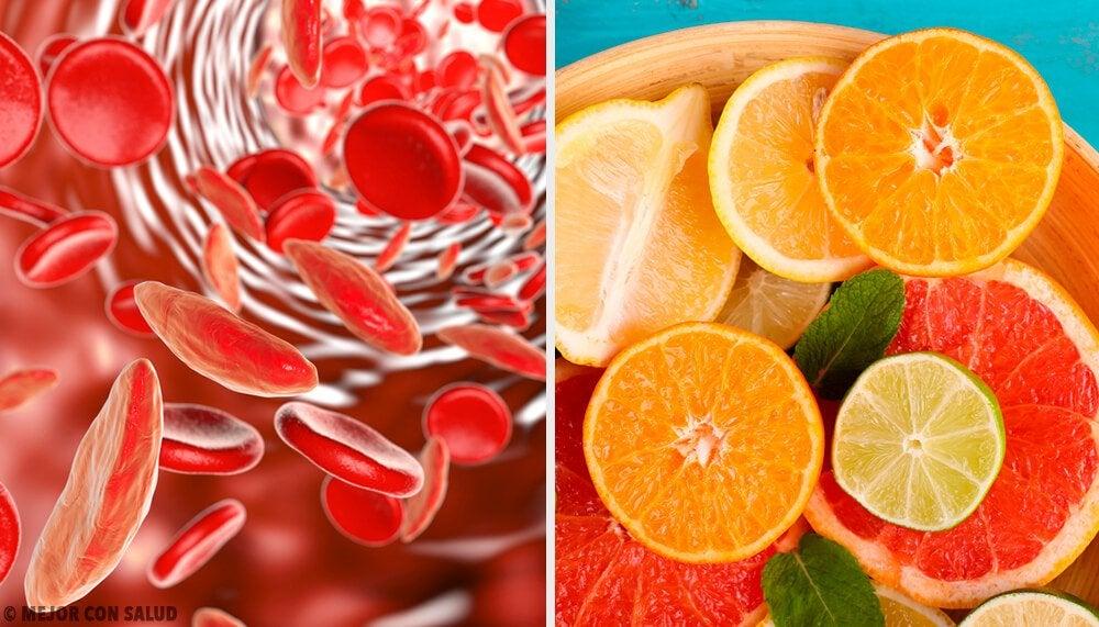 Как повысить уровень железа в крови лекарства рецепты и продукты питания