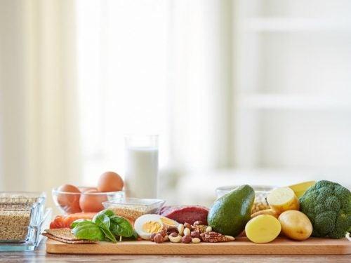 Лечебное голодание и выбор продуктов