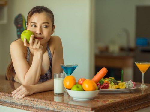 Лечебное голодание поможет похудеть и укрепить здоровье