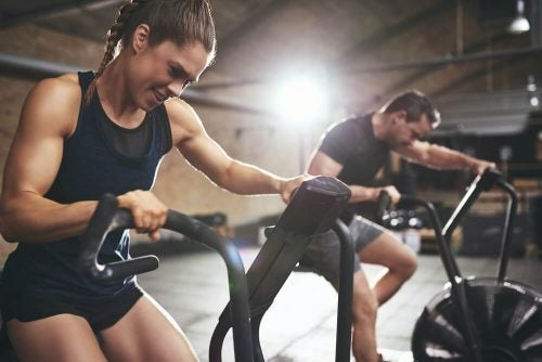 Спорт и что такое варикоз
