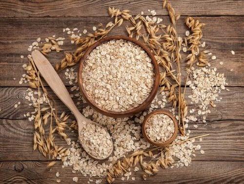 Вкусные и полезные блюда и десерты из овса: 4 рецепта
