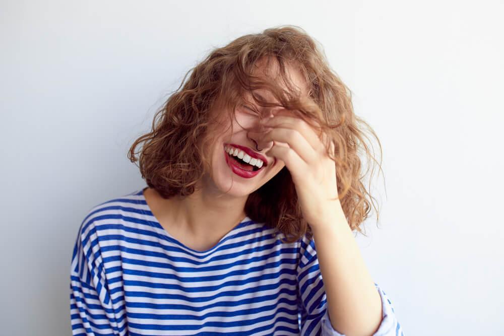 Беспокойство и смех