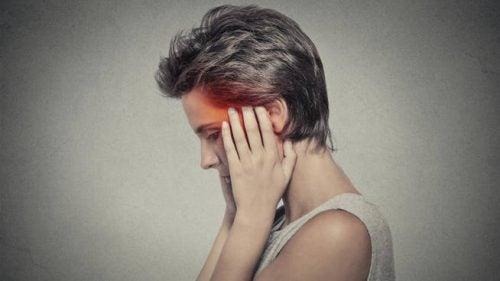 Головная боль и микроинсульт