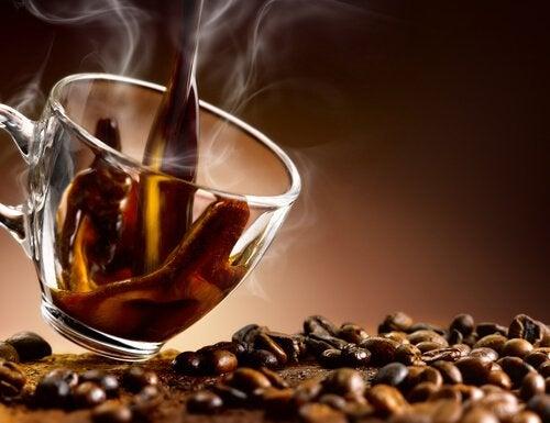 Кофеин и тревожность