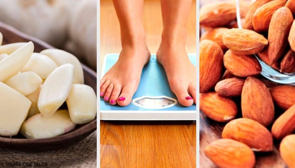 Кетогенная диета: 7 продуктов для борьбы с лишним весом