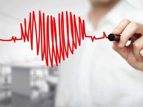 Лучшие упражнения для сердца