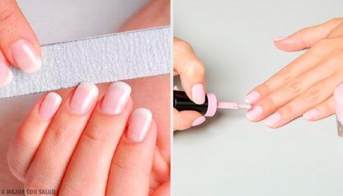 Как сделать красивый дизайн ногтей в домашних условиях?