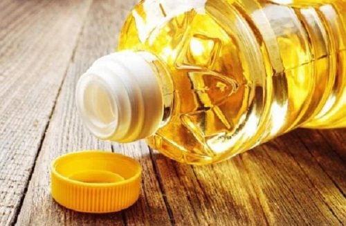 Растительное масло при гипотиреозе