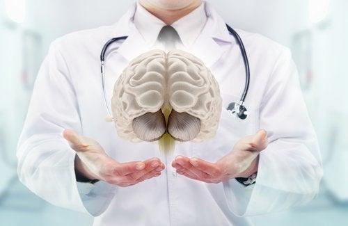 Микроинсульт и мозг