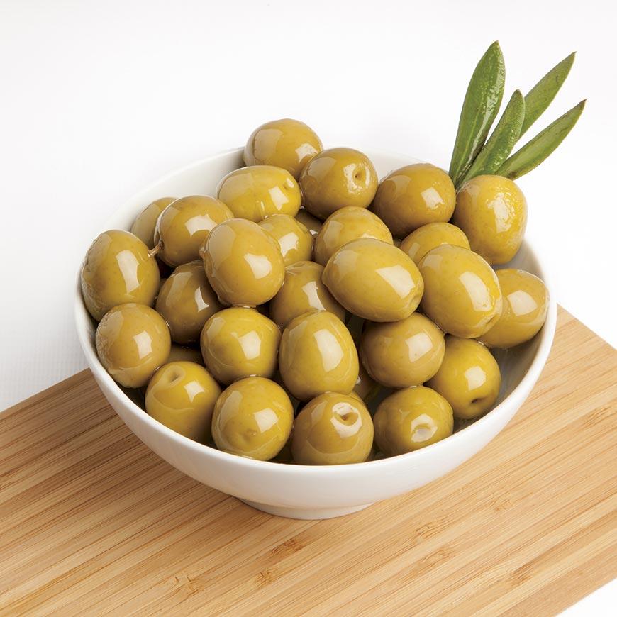Оливки и кетогенная диета