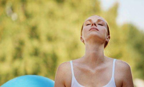 Приступ тревоги и дыхание