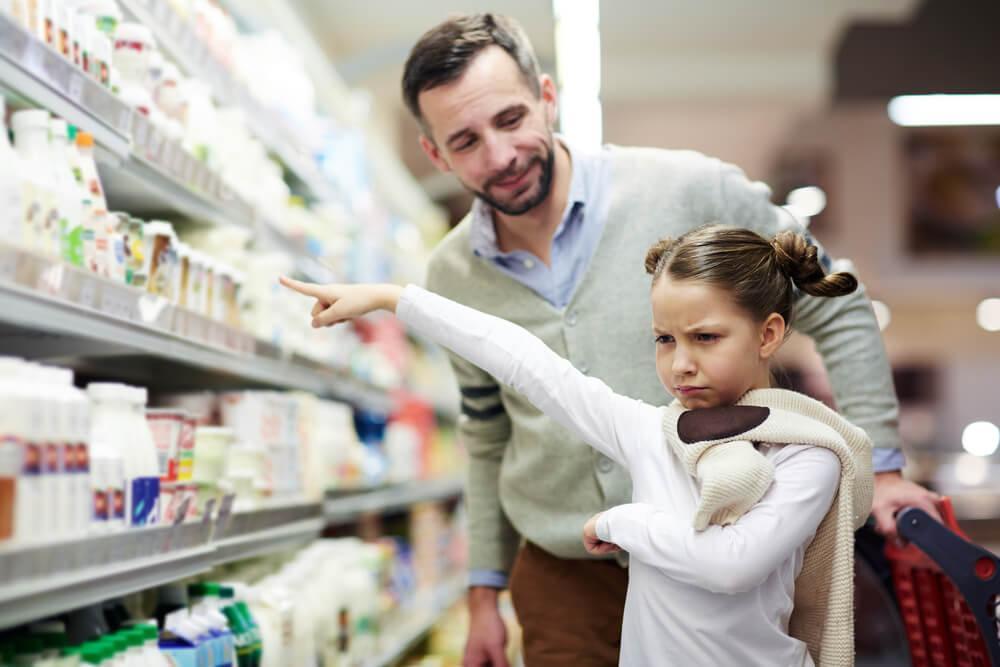«Синдром богатства» у детей — дело рук их родителей!