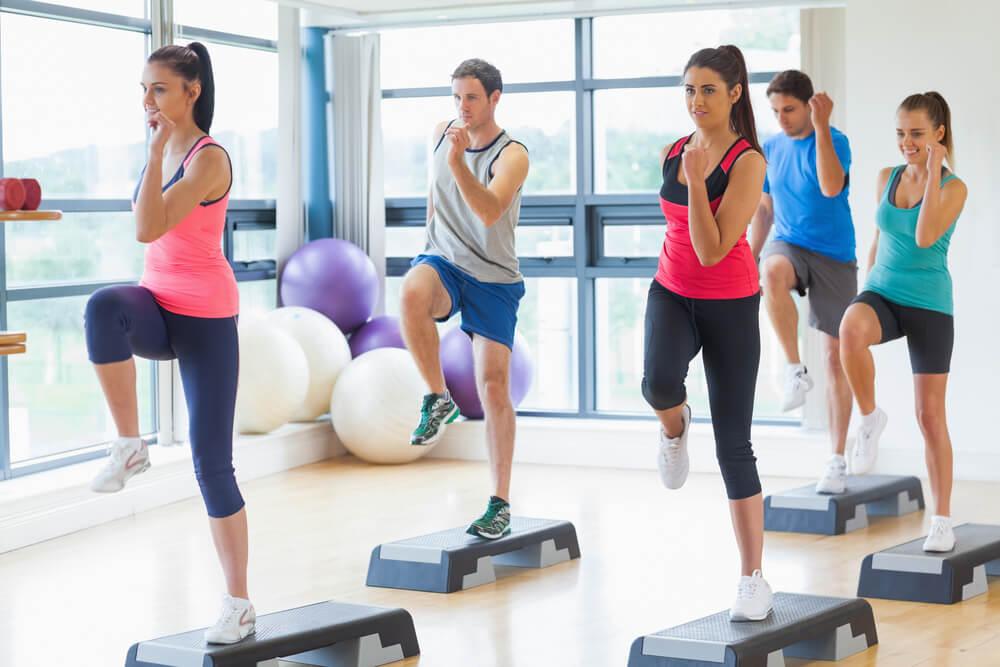 Талия и физические упражнения