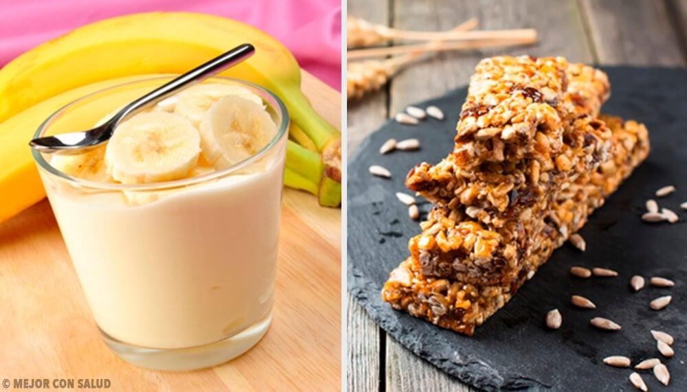 10 завтраков, которые помогут оставаться в форме!