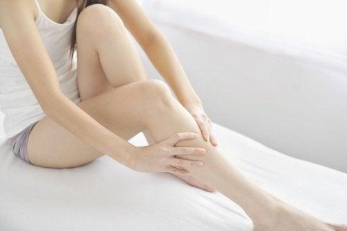 Организм и артрит