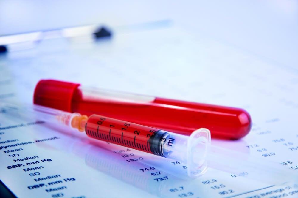 Менопауза и тромбы