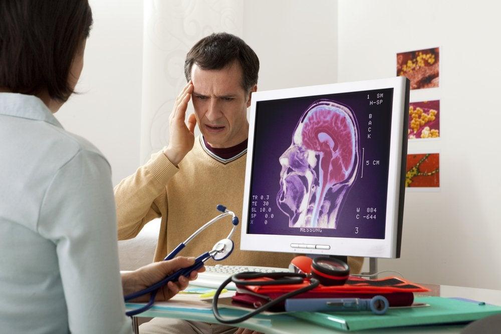 Невралгическая головная боль
